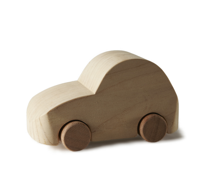 GIULIO IACCHETTI – DADDY'S CAR