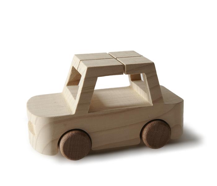 WERNER AISSLINGER – MY FIRST CAR
